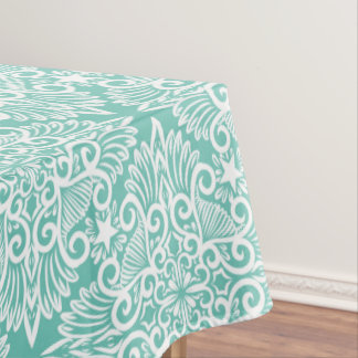 Pale Dream root Tablecloth