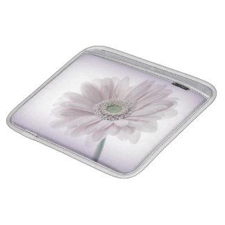 Pale Lilac Sunflower ipad Case