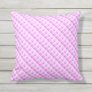 Pale Pink Designer Cushion