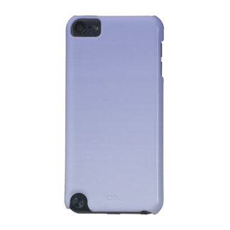 Pale Purple Ombre iPod Touch 5G Covers