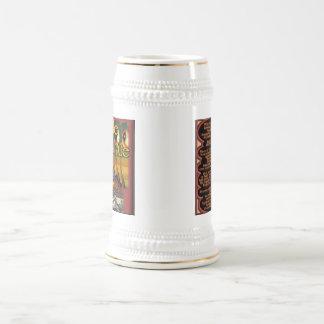 Pale Snail Ale Stien Beer Steins