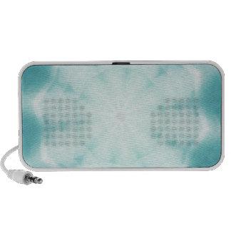 pale snowflakes mp3 speakers