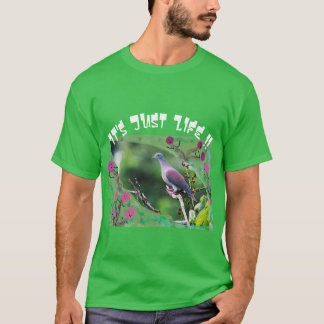 Pale vented Pigeon T-Shirt
