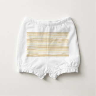 Pale Wood Background Nappy Cover