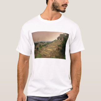 Palenque, Chiapas, Mexico, Maya T-Shirt