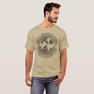 Paleomadness - Pterossaur (Portuguese) T-Shirt