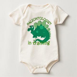Paleontologist in Training Baby Shirt