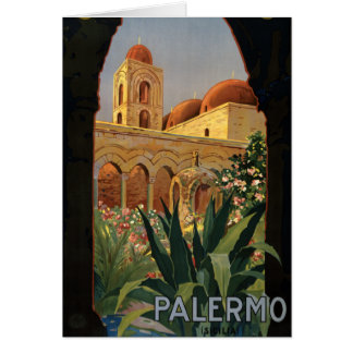 Palermo Card