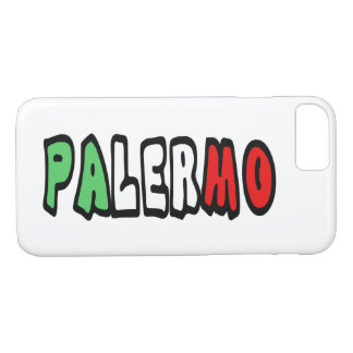 Palermo iPhone 8/7 Case