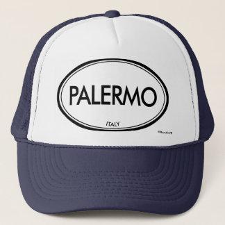 Palermo, Italy Trucker Hat