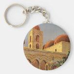 Palermo Keychain