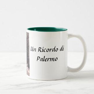 Palermo Souvenir Mug