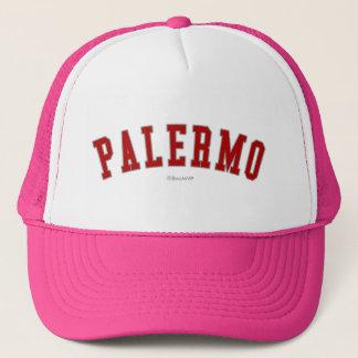 Palermo Trucker Hat