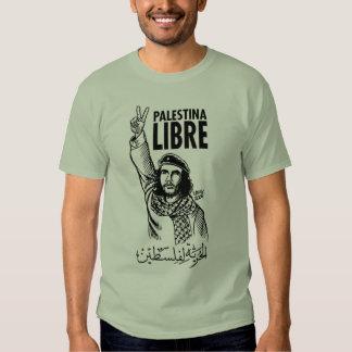 Palestina Libre Shirt