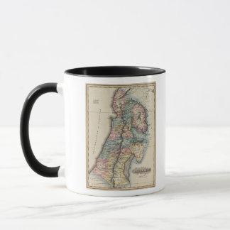 Palestine 2 mug