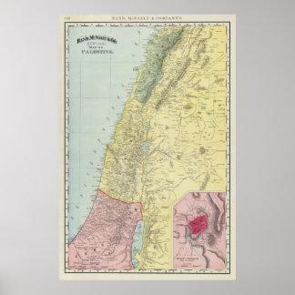 Palestine 3 poster