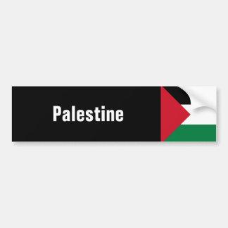 Palestine Bumper Stickers