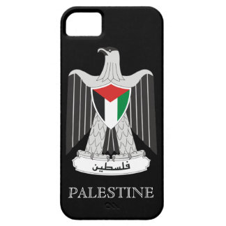 palestine coat of arms case for the iPhone 5