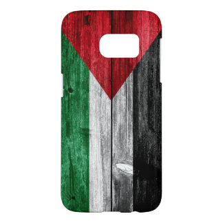 Palestine Flag Apple iPhone 7 case Back Cover