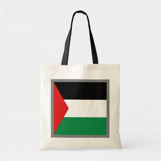 Palestine Flag Bag