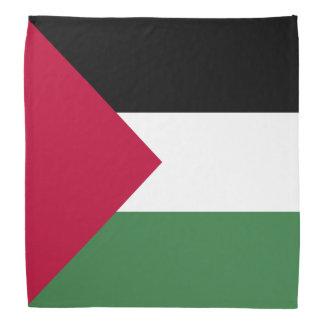 Palestine Flag Bandana
