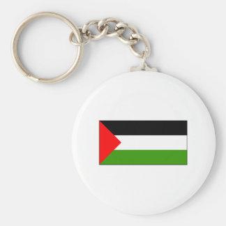 Palestine FLAG International Key Ring