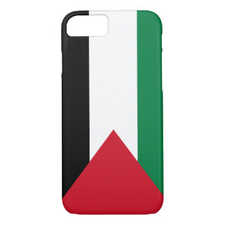 Palestine Flag iPhone 7 Case