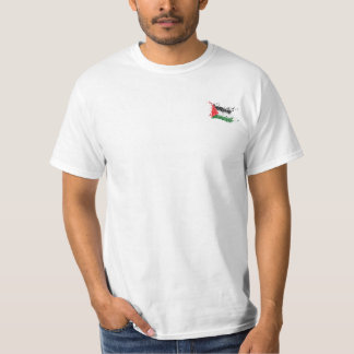 Palestine Flag Series T-Shirt
