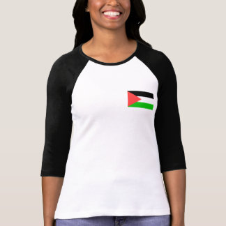 Palestine Flag Tees