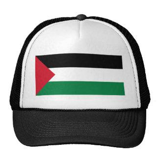 palestine hats