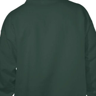 Palestine Hooded Pullover