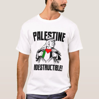 Palestine Indestructible T-Shirt