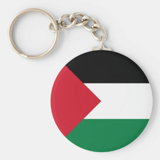 Palestine Key Ring