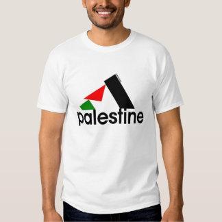 Palestine Logo Shirts