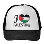 Palestine Love Hat