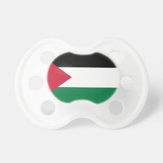 Palestine National World Flag Dummy