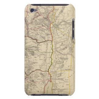 Palestine, time of Our Saviour iPod Case-Mate Cases