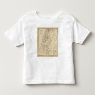 Palestine, time of Our Saviour Toddler T-Shirt