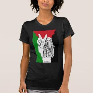 Palestine Victory Flag Tees