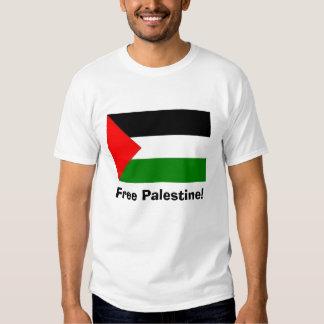 Palestinian%20Flag, Free Palestine! Tshirt