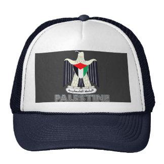 Palestinian Emblem Hat