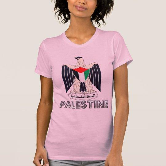 Palestinian Emblem T-Shirt