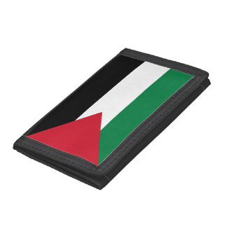 Palestinian flag Wallet
