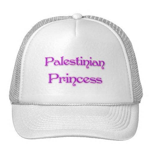 Palestinian Princess Trucker Hat