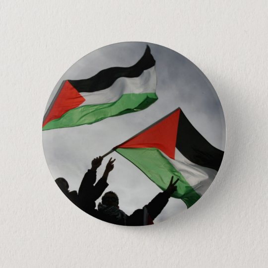 Palestinian Solidarity button