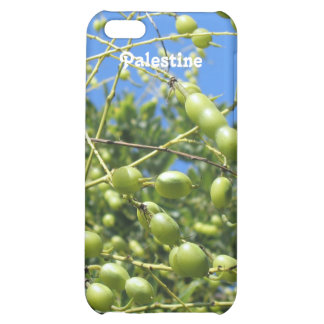Palestinian Territory Olives Case For iPhone 5C