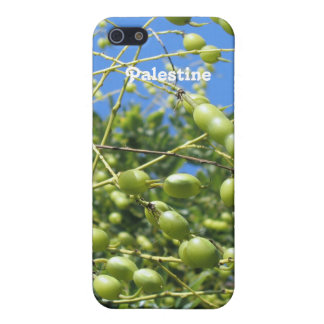 Palestinian Territory Olives Cases For iPhone 5
