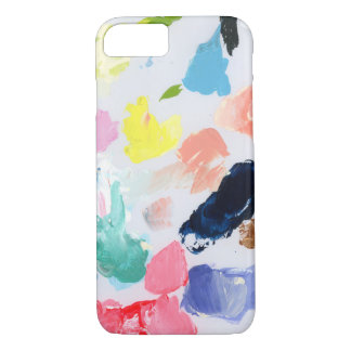 Palette Play iPhone 7 Case