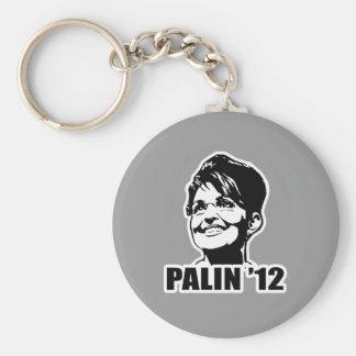 PALIN '12 T-shirts Key Chain
