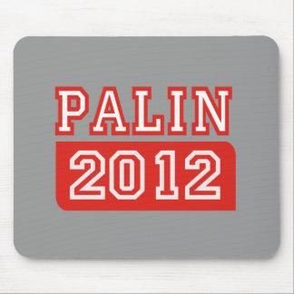 PALIN 12 T-shirts Mouse Pad